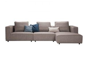 модульный диван THECA Carmel - Импортёр мебели «THECA»