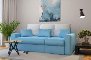 Модульный диван Алекс 1/3+2/3 - Мебельная фабрика «Полярис»