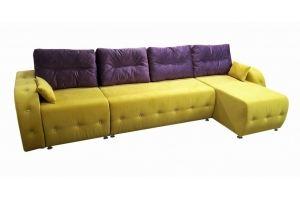 Модульный диван Александра-3 - Мебельная фабрика «БиГ»
