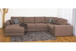 Модульный диван Андорра - Мебельная фабрика «Ardoni»