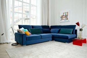 Модульный диван Арабика TANAGRA - Мебельная фабрика «Anderssen»