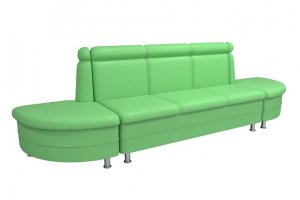 Модульный диван Барбара О - Мебельная фабрика «Наша мебель»