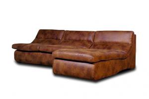 модульный диван Барселона - Мебельная фабрика «Bo-Box»