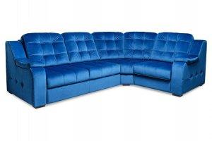 Модульный диван Базель - Мебельная фабрика «Градиент-мебель»