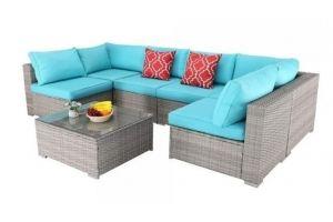 Модульный диван Beige - Мебельная фабрика «Афина-Мебель»