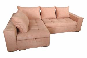 Модульный диван Бэст - Мебельная фабрика «Виконт»