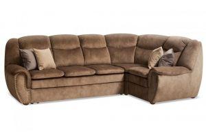 Модульный диван Bogart набор 2 - Мебельная фабрика «Ангажемент»