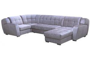 Модульный диван Бристоль - Мебельная фабрика «Риваль»