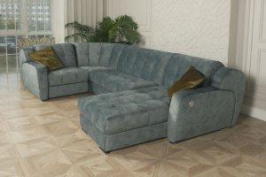 Модульный диван Бристоль - Мебельная фабрика «RIVALLI»