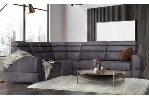Модульный диван Даллас - Мебельная фабрика «Андреа»