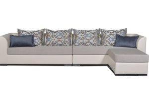 Модульный диван Доминго - Мебельная фабрика «Майя»
