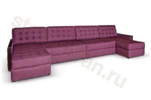 Модульный диван Дублин - Мебельная фабрика «Стелла»