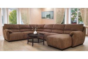 Модульный диван Fabio - Мебельная фабрика «Ангажемент»