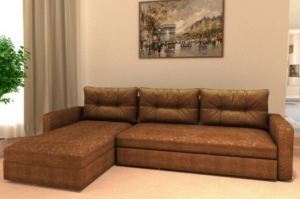 Модульный диван Фантазия 2 - Мебельная фабрика «МИГ»