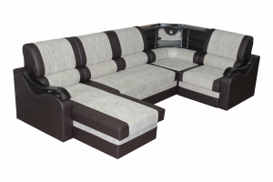 Модульный диван Фантазия - Мебельная фабрика «Идиллия»
