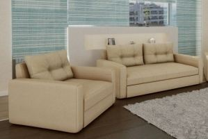 Модульный диван Фантазия 3 - Мебельная фабрика «МИГ»