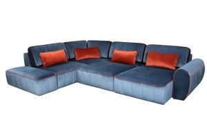 Модульный диван Флекс - Мебельная фабрика «Новый век»