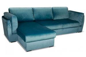 Модульный диван Francesco Elion набор 3 - Мебельная фабрика «Ангажемент»
