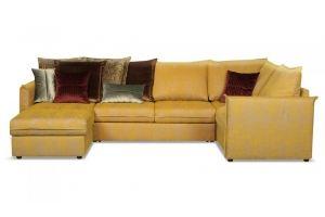 Модульный диван Francesco Rossi набор 1 - Мебельная фабрика «Ангажемент»