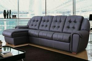 Модульный диван Франклин - Мебельная фабрика «Alenden»