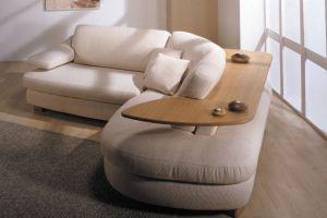 Модульный диван Гавайи - Мебельная фабрика «Аркос»