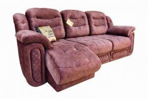 Модульный диван Гранд - Мебельная фабрика «Данила Мастер»