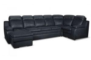 Модульный диван Guinness набор 1 - Мебельная фабрика «Ангажемент»
