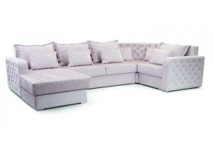 Модульный диван Хилтон - Мебельная фабрика «Уфамебель»