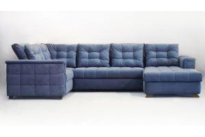 Модульный диван Хьюстон - Мебельная фабрика «КРИСТИ»