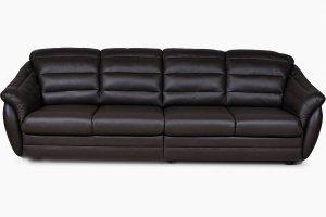 Модульный диван Империя 17 - Мебельная фабрика «Мебельбург»