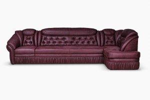 Модульный диван Империя 19 - Мебельная фабрика «Мебельбург»