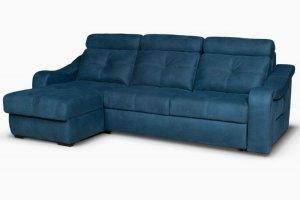 Диван Империя 25 с оттоманкой - Мебельная фабрика «Мебельбург»