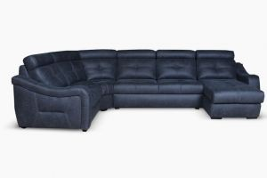 Модульный диван Империя 25 - Мебельная фабрика «Мебельбург»