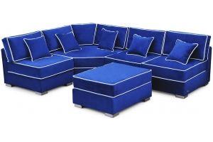 Модульный диван Калифорния - Мебельная фабрика «Мягкофф»