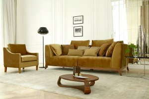 Модульный диван Кентервиль TANAGRA - Мебельная фабрика «Anderssen»