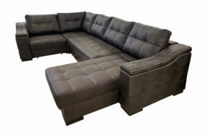 Модульный диван Комфорт 2 - Мебельная фабрика «Навигатор»