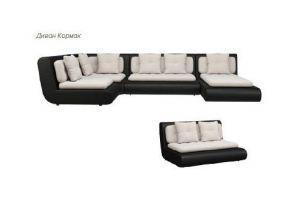 Модульный диван Кормак - Мебельная фабрика «Woodcraft»