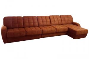 Модульный диван-кровать Милан - Мебельная фабрика «Дария»