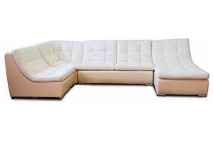 Модульный диван-кровать Орландо - Мебельная фабрика «Rina»