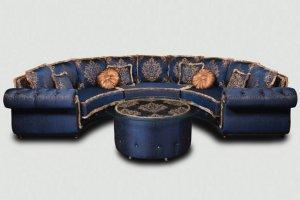 Модульный диван Лас-Вегас 2 - Мебельная фабрика «DONKO»