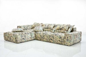 Модульный диван Лаунж - Мебельная фабрика «Меда»