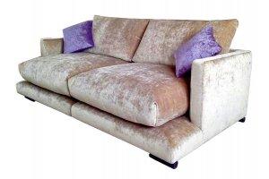 модульный  диван Лоуренс - Мебельная фабрика «Финнко-мебель»