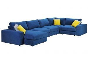 Модульный диван Мадрид - Мебельная фабрика «Асгард»