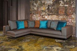 Модульный диван Мальтийский берег TANAGRA  - Мебельная фабрика «Anderssen»