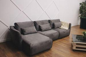 Модульный диван Манни - Мебельная фабрика «Anderssen»