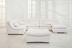 Модульный диван Mare Sole TANAGRA - Мебельная фабрика «Anderssen»