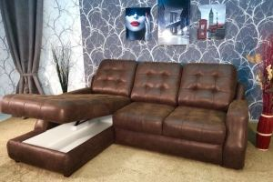 Модульный диван Мартин - Мебельная фабрика «Данила Мастер»