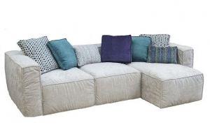 Модульный диван Майя - Мебельная фабрика «Элфис»