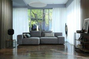 Модульный диван  Менсон TANAGRA - Мебельная фабрика «Anderssen»