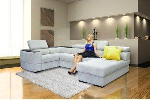 Модульный диван Монако  - Мебельная фабрика «Other Life»